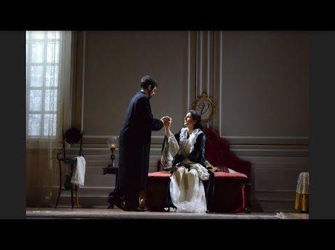 La Traviata Tenerife 2018 Louledjian Astorga Galvez