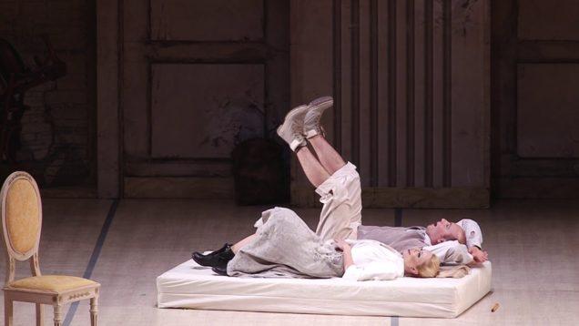<span>FULL </span>Le nozze di Figaro Antalya 2014