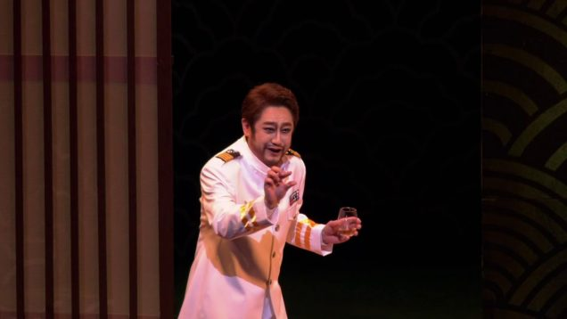 <span>FULL </span>Madama Butterfly Korea Opera Festival Seoul June 1, 2019