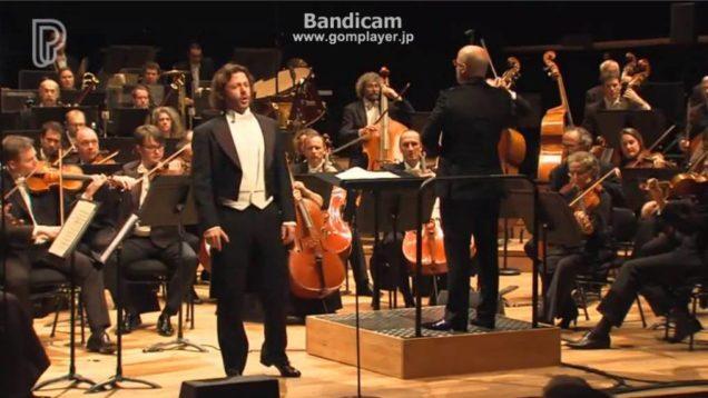 Once Upon a Time Concert Paris 2016 Markus Werba