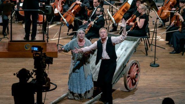 <span>FULL </span>Peer Gynt (Grieg) Bergen 2018