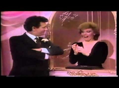 <span>FULL </span>Placido Domingo – Steppin' out with the ladies TV Special 1985