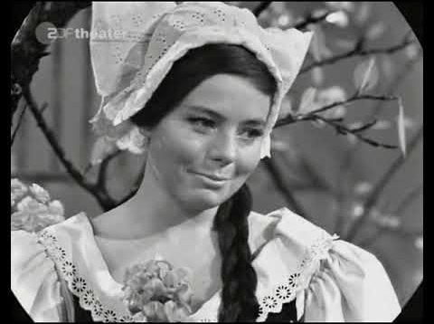 <span>FULL </span>Prodana nevesta (Die verkaufte Braut) German TV Movie 1966