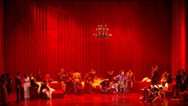 <span>FULL </span>Rigoletto Seoul Opera Festival June 30, 2017