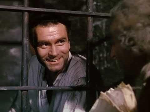 The Beggars Opera (Pepusch) Movie 1953