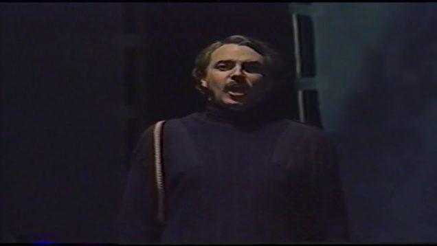 <span>FULL </span>The Lighthouse (Maxwell Davies) Berkeley 1993