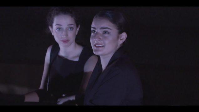 <span>FULL </span>The Medium Tel Aviv 2019 BMSM Cast 1