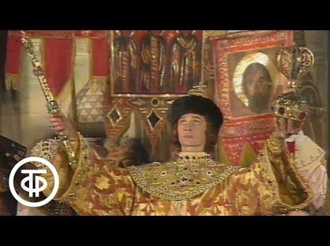 <span>FULL </span>A Life for the Tsar aka Ivan Susanin Kostroma 1993