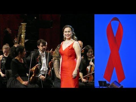 AIDS Gala Berlin 2019 Machaidze Kermes Barbera