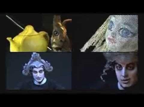 Alice in Wonderland (Unsuk Chin) 2007