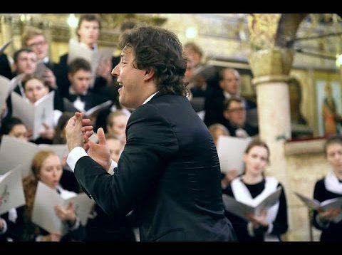 <span>FULL </span>All-Night Vigil (Rachmaninov) Moscow 2015 Korchak Shamaeva Tatarintsev