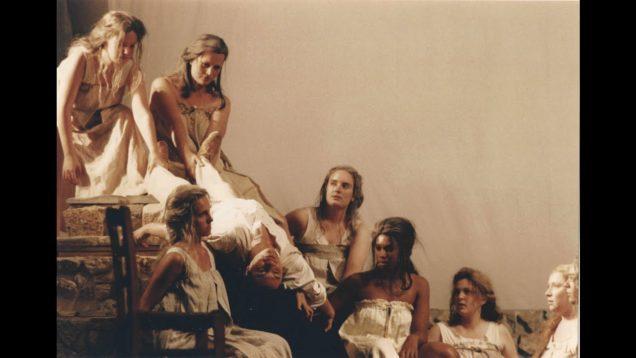 <span>FULL </span>Anacleto Morones (Rasgado) Spoleto 1994