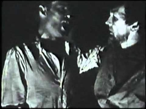 <span>FULL </span>Billy Budd TV Movie 1952 Uppman Lishner McKinley