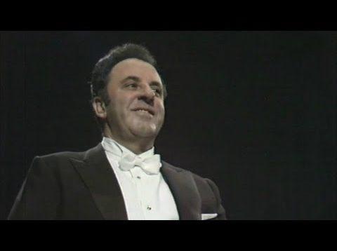 <span>FULL </span>Carlo Bergonzi Concert in Lugano 1981