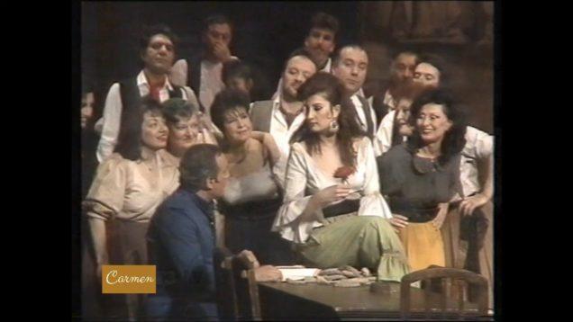 <span>FULL </span>Carmen Ankara 1989 Algın Gökoğlu Tercan Özgüç