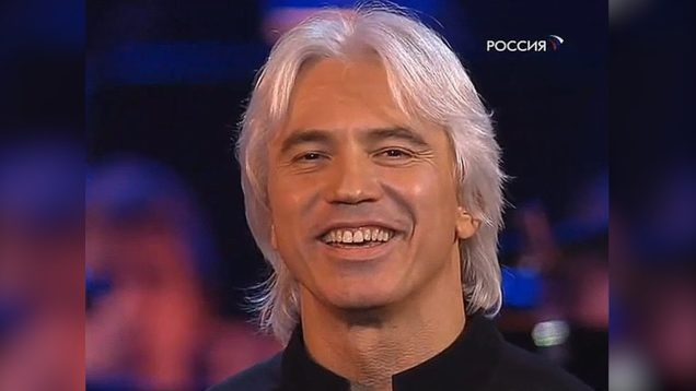<span>FULL </span>Dmitri Hvorostovsky and Friends Compilation Russia 2008-2015