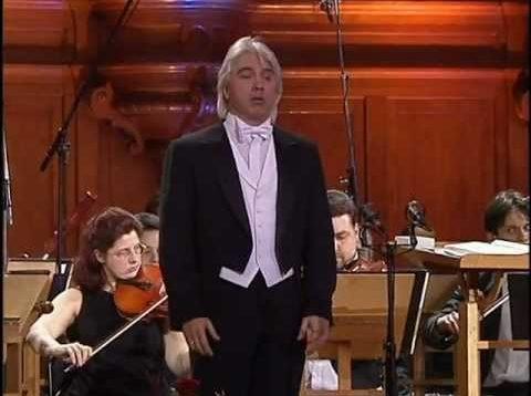 <span>FULL </span>Dmitri Hvorostovsky Concert Moscow 2004 Siurina Domashenko