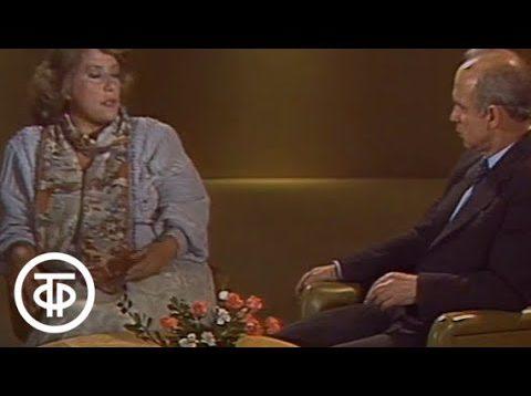 <span>FULL </span>Elena Obraztsova Documentary Russia 1989