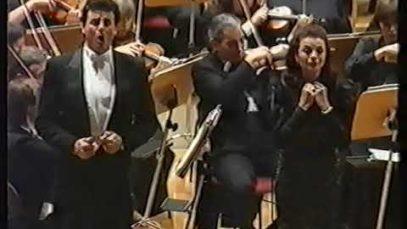 <span>FULL </span>Eviva L'Opera Berlin 1992 Giordani Frattola Servile Devinu