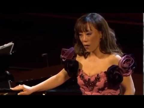 <span>FULL </span>For my father Recital Paris 2006 Sumi Jo