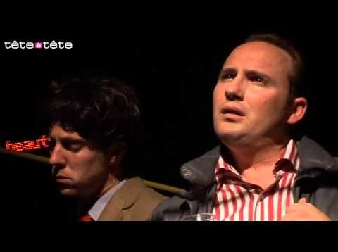 <span>FULL </span>Francis Bacon (Crowe) Tete a Tete Festival London 2012