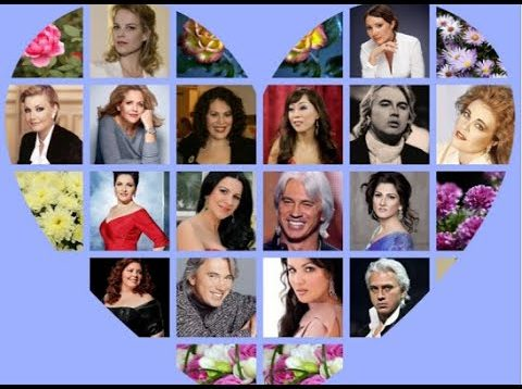 <span>FULL </span>Great opera duets with Dmitri Hvorostovsky Compilation