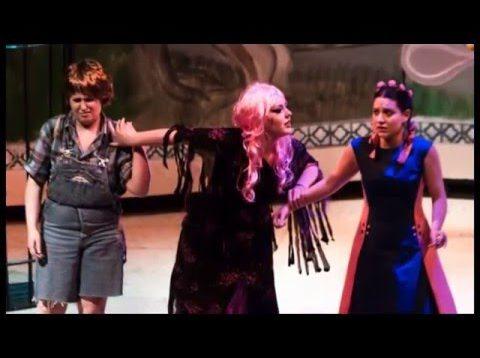 <span>FULL </span>Hänsel und Gretel Campobasso 2015