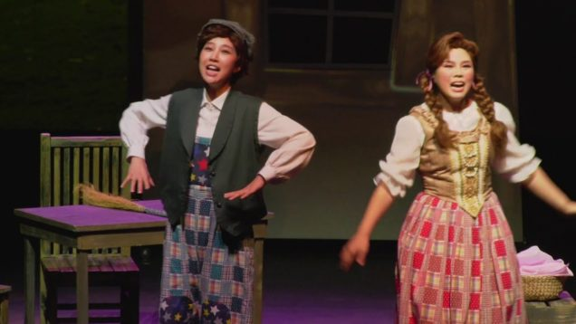 <span>FULL </span>Hänsel und Gretel Seoul 2018