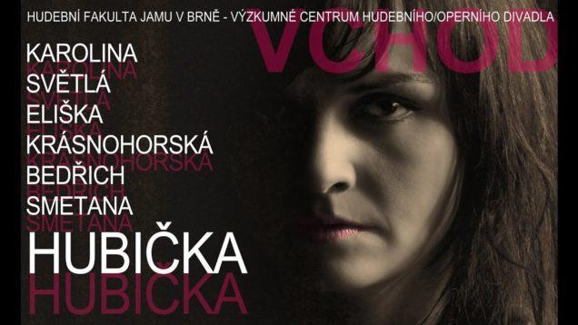 <span>FULL </span>Hubička or The Kiss Brno 2013