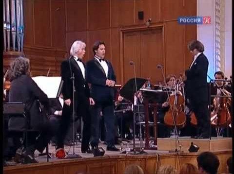 <span>FULL </span>Hvorostovsky and Abdrazakov Moscow 2009