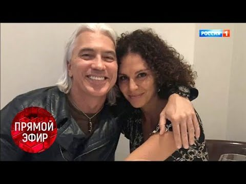 <span>FULL </span>Interview with Florence Hvorostovsky Russian TV 2018