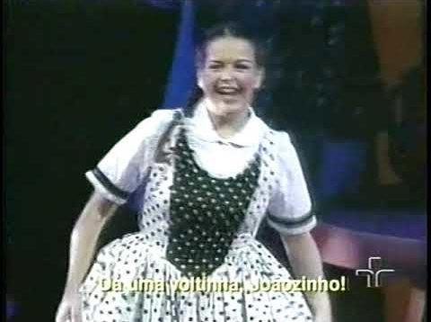 <span>FULL </span>Joao e Maria or Hänsel und Gretel Sao Paulo 2002