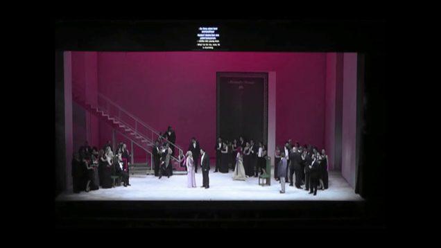 <span>FULL </span>La Traviata Antalya 2014 Çavuşoğlu Bostancı Peker