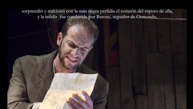 <span>FULL </span>L'Inganno felice Barcelona 2018 Barcelona Chamber Opera