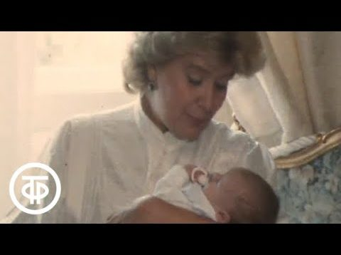 <span>FULL </span>Love and torment of Elena Obraztsova Russian Movie 1987