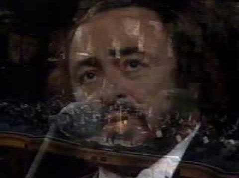 <span>FULL </span>Luciano Pavarotti Voces en Chichén Itzá México 1997