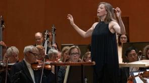 <span>FULL </span>Luonnotar (Sibelius) Gothenburg 2019 Barbara Hannigan