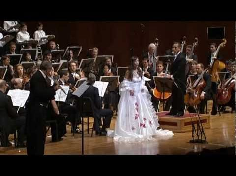 <span>FULL </span>Mad For Love Seoul 2003 Sumi Jo