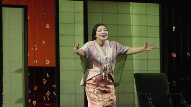 <span>FULL </span>Madama Butterfly Met 2019 Hui He DeShong Szot Sledge