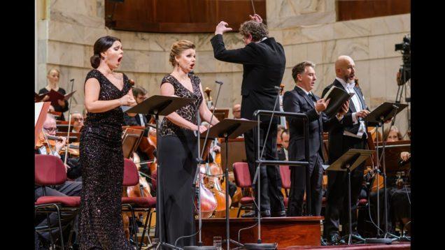 <span>FULL </span>Messa da Requiem Warsaw 2019 Alagna Kurzak Siwek