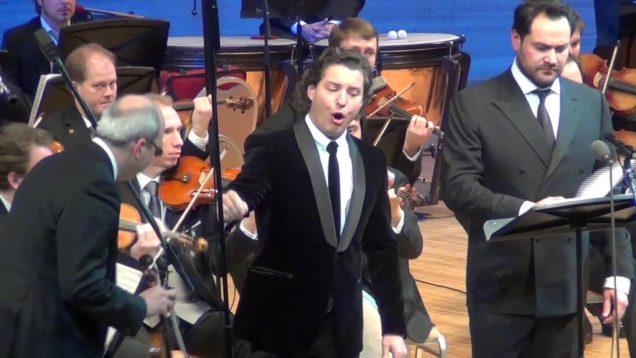 <span>FULL </span>Mozart and Salieri Moscow 2015 Korchak Abdrazakov