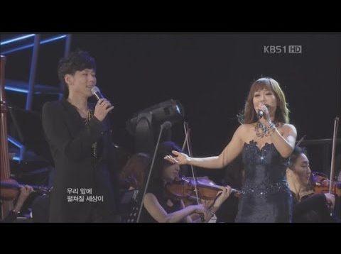 "<span>FULL </span>Pyeongchang Winter Olympics Celebration ""Victory Big Concert"" 2011 Sumi Jo"