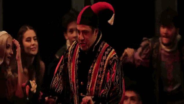 <span>FULL </span>Rigoletto Chișinău 2019 Abate Caria Capiello