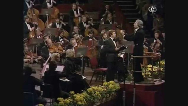 <span>FULL </span>Stabat mater (Rossini) London 1981 Giulini Ricciarelli Raimondi Gonzales Valentini Terrani