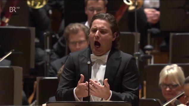 <span>FULL </span>Stabat mater (Rossini) Munich 2017 Korchak Kares Feola Romberger.