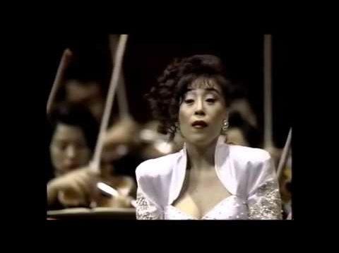<span>FULL </span>Sumi Jo Concert Seoul 1993