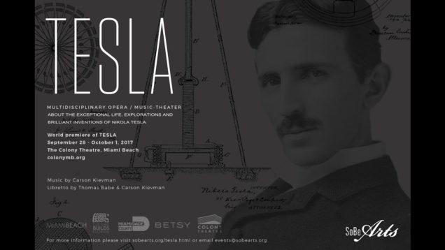 <span>FULL </span>Tesla (Kievman) Miami Beach 2017