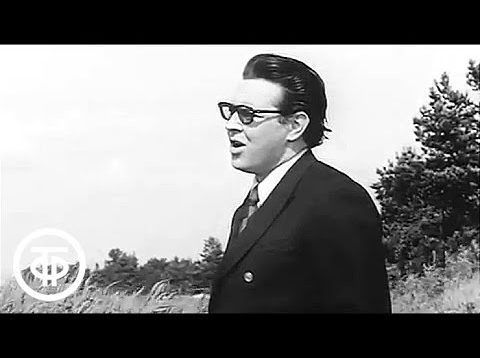 "<span>FULL </span>""Wherever I am …"" Documantary Russia 1971 Vladimir Atlantov"
