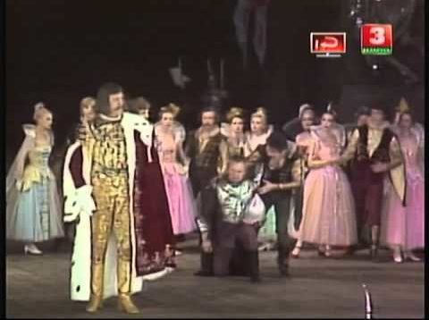<span>FULL </span>A Life for the Tsar aka Ivan Susanin Minsk 1984