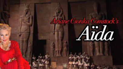 <span>FULL </span>Aida Documentary 2019 Ariane Csonka Comstock Lecture